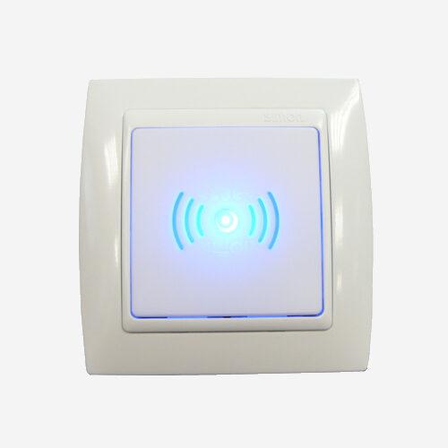 Controlo de acessos Mifare KRD13Mv2 Autónomo