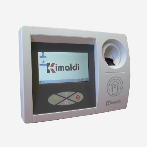 Electrónica de control de presencia programable Kimaldi KVega