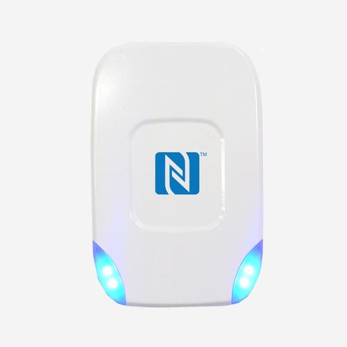 Leitor NFC