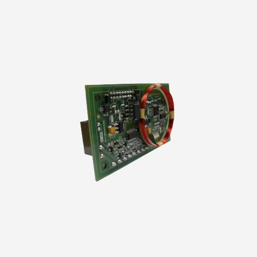 lector RFID Kimaldi NDCAN 125