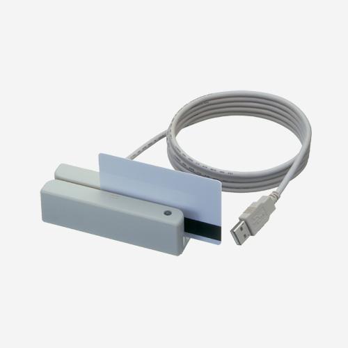 lector magnético Uniform MSR120