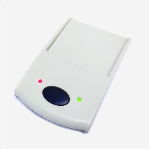 USB proximity reader PCR330 keyboard emulation | Kimaldi