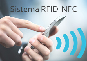 sistema rfid-nfc