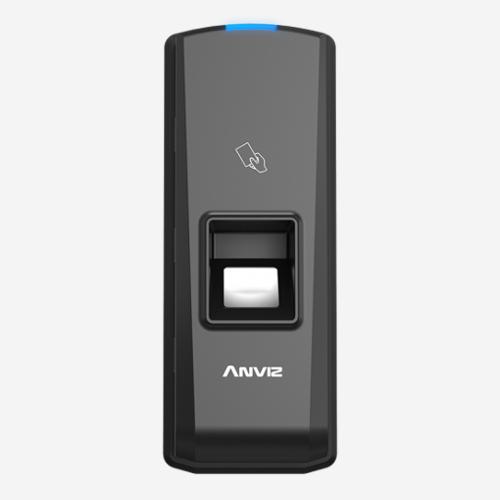Terminal de controlo de accesso ANVIZ