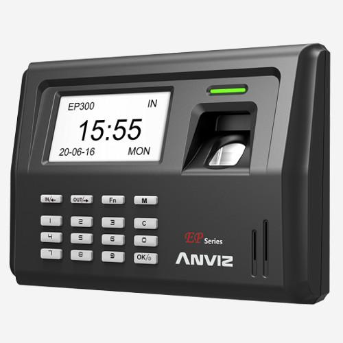 Terminal de controlo de presença ANVIZ EP300