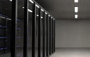 Instalaciones realizadas control de acceso en data center