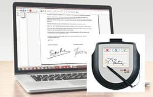 Instalaciones realizadas firma digital en documentos