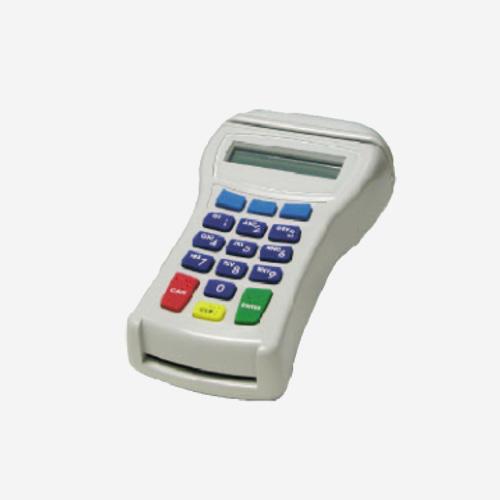 Teclado personal ID Number Uniform PP690