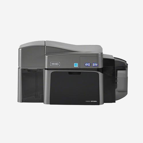 impresora dtc1250e Fargo