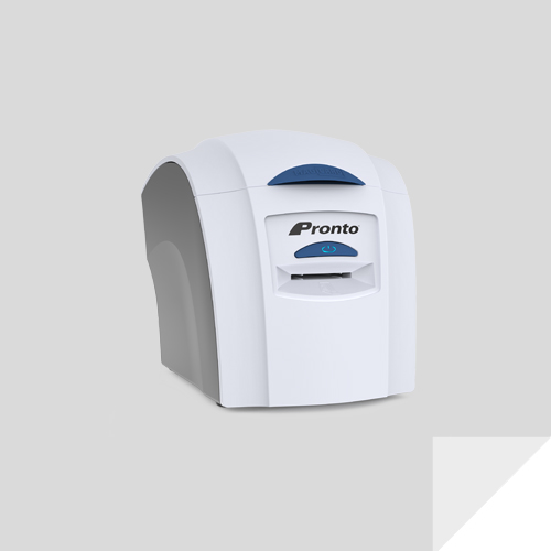 Entry level card printers