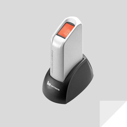 Biométricos de sobremesa Nitgen