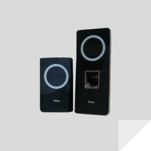 control de acceso RFID
