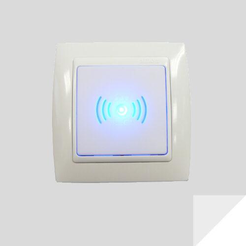 Control de acceso autónomo