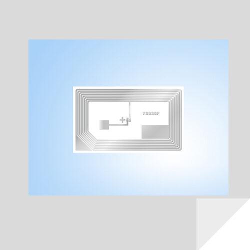 Etiquetas RFID de 13,56 MHz