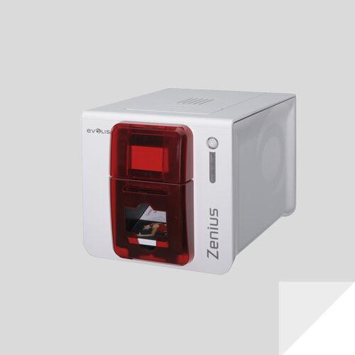 Impresoras de gama media-alta