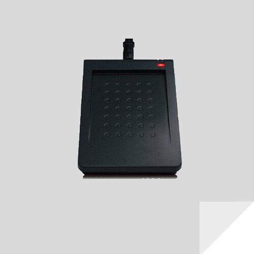 Lector de tarjetas RFID y Tags UHF