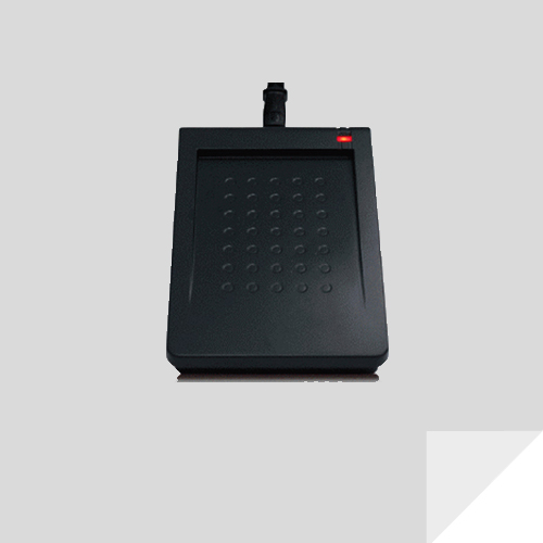 Lecteurs RFID et tags UHF