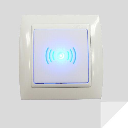 Proximité - RFID