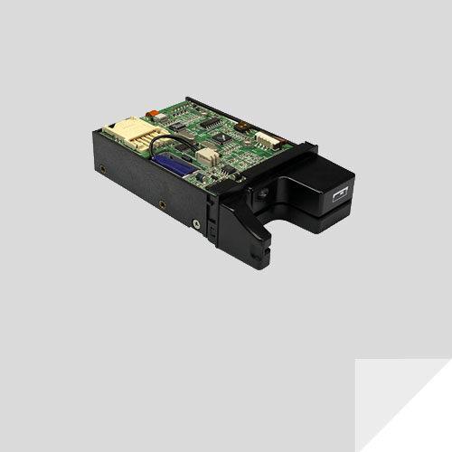 Lectores eDNI y banda magnética para integrar en quioscos