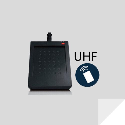 Lecteurs/enregistreurs de proximité UHF