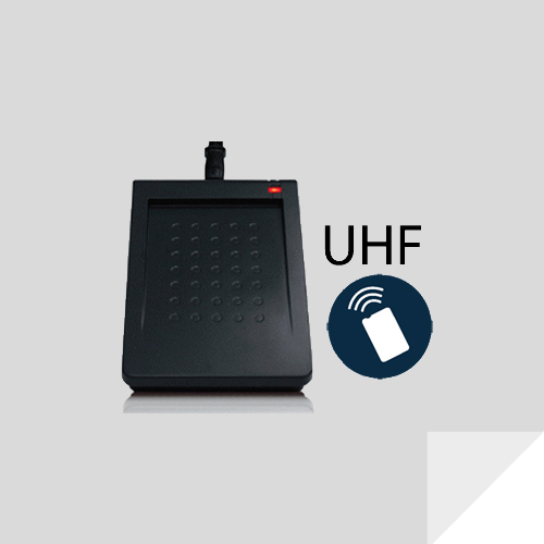 UHF proximity readers/writers