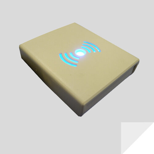 Lectores/grabadores RFID de 13,56 MHz