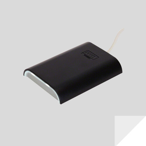 RFID HF readers/writers for desktop and mobiles