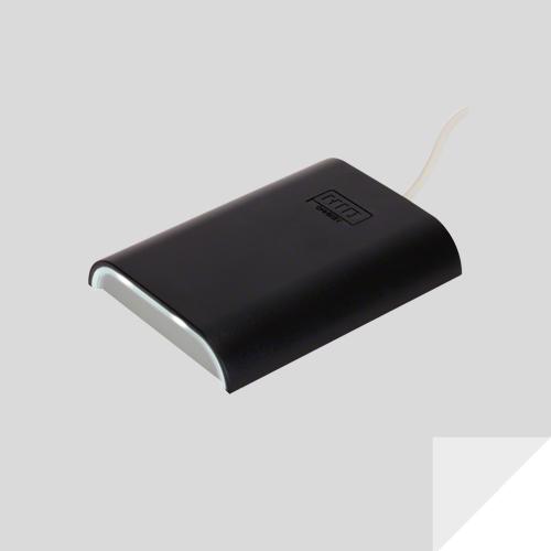 Lecteurs/enregistreurs RFID HF de bureau et mobiles