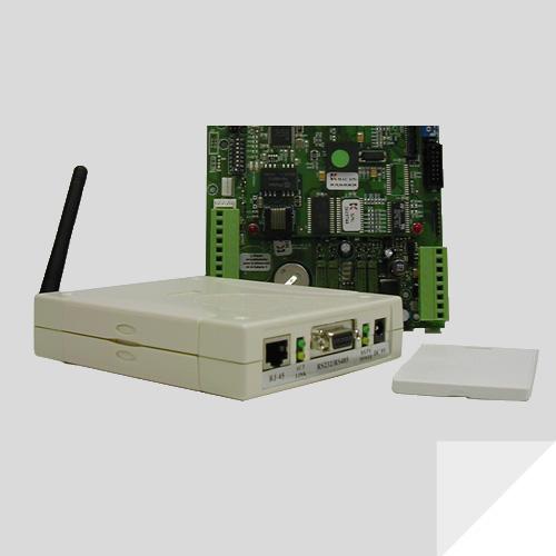 Terminales RFID Activos