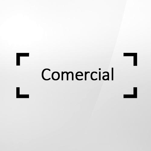 Botón Comercial
