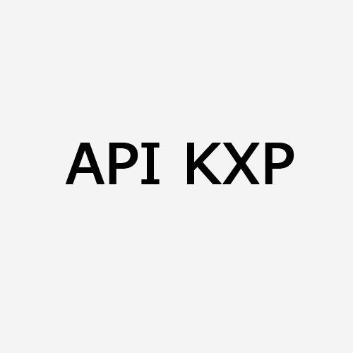 Kimaldi API KXP