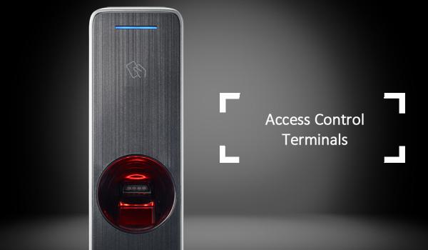 Access Control Terminals