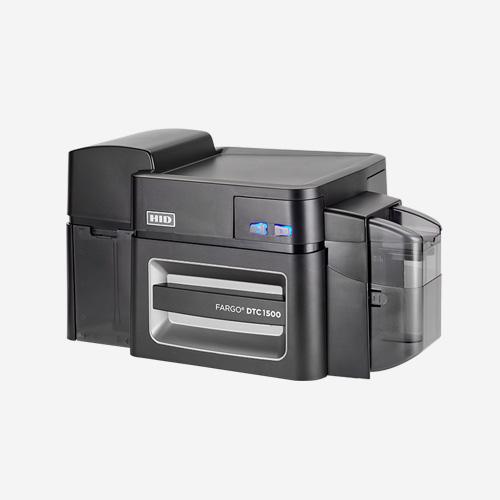 Fargo Uno Printer Drivers Update