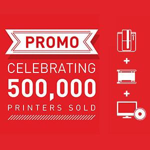 Nueva promoción en impresoras de tarjetas Evolis