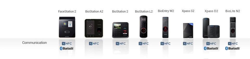Suprema BioStar 2 Mobile Card - Secure Mobile Credential APP | Kimaldi