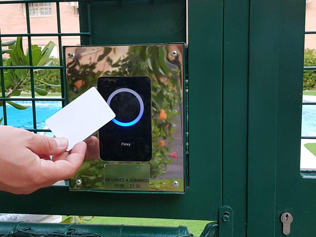 kimaldi Flexy Access Control for Owners' Community