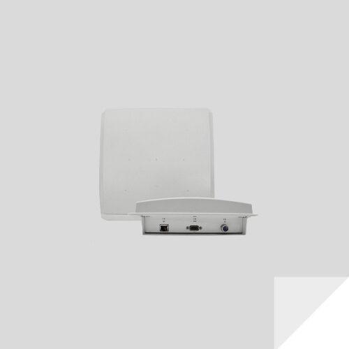 Lecteurs RFID UHF pour applications industrielles