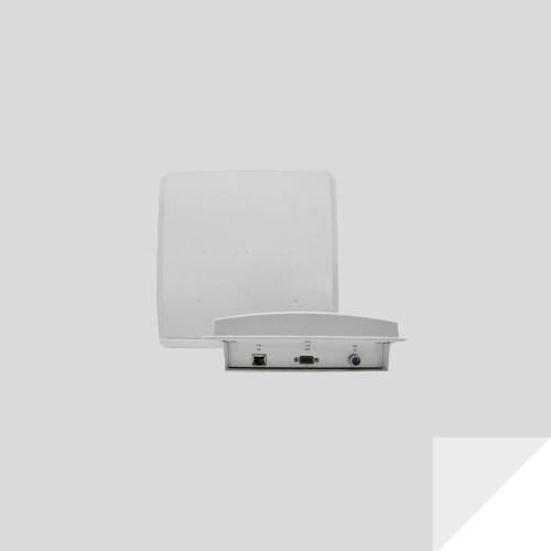 Leitores RFID UHF para aplicações industriais