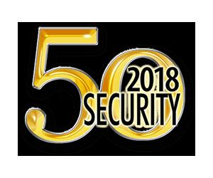 Suprema, nombrada una de las primeras 50 compañías de seguridad del mundo