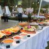 Edikio Guest - buffet