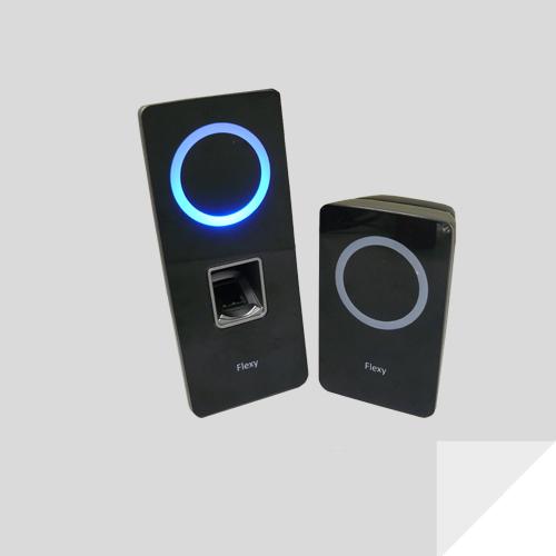 Control de acceso on-line