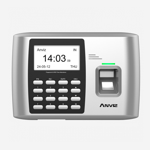 6f5bfd249a88 ANVIZ España - Terminales Biométricos y Sistemas RFID