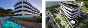 Hotel Alàbriga - control de acceso y control horario Suprema