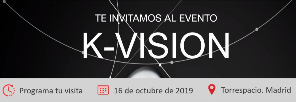 Invitación K-Vision_Kimaldi