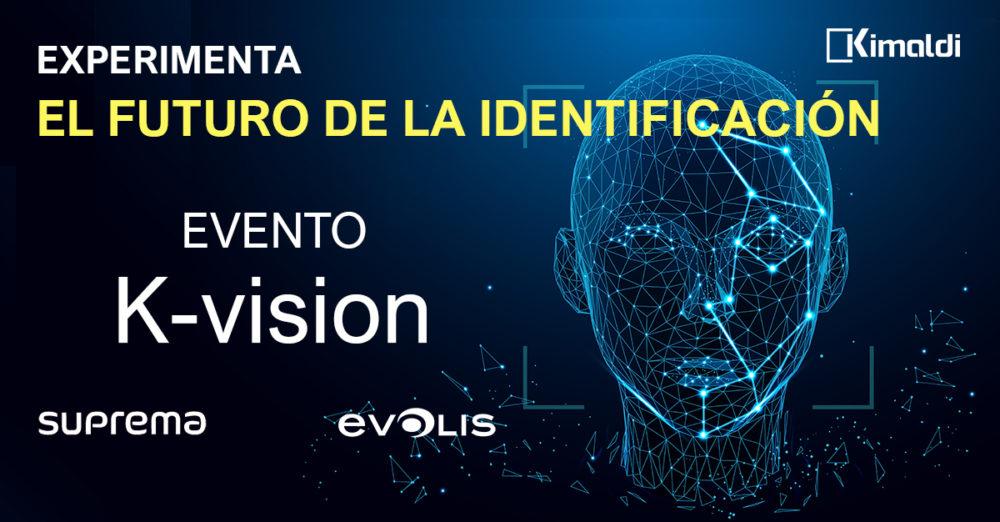 Evento K-Vision