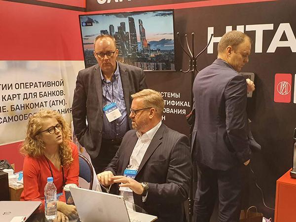 kimaldi rus participa en vba forum