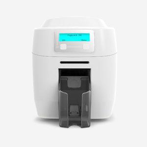 Magicard 300-impressora de cartões