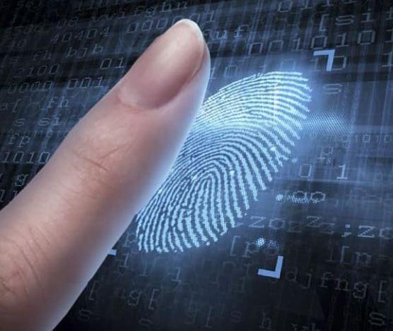 Ubio-x slim_live fingerprint detection (lfd)