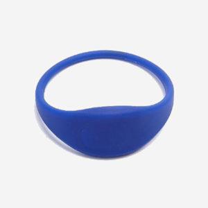 Zugang mit RFID-Armband zu gyms_sports-Zentren