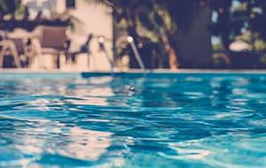 Instalaciones realizadas control aforo en piscinas